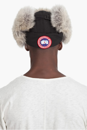 Canada Goose parka sale official - Canada Goose Aviator Hat